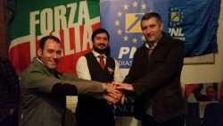 A Verbania prove di gemellaggio politico Italia-Romania