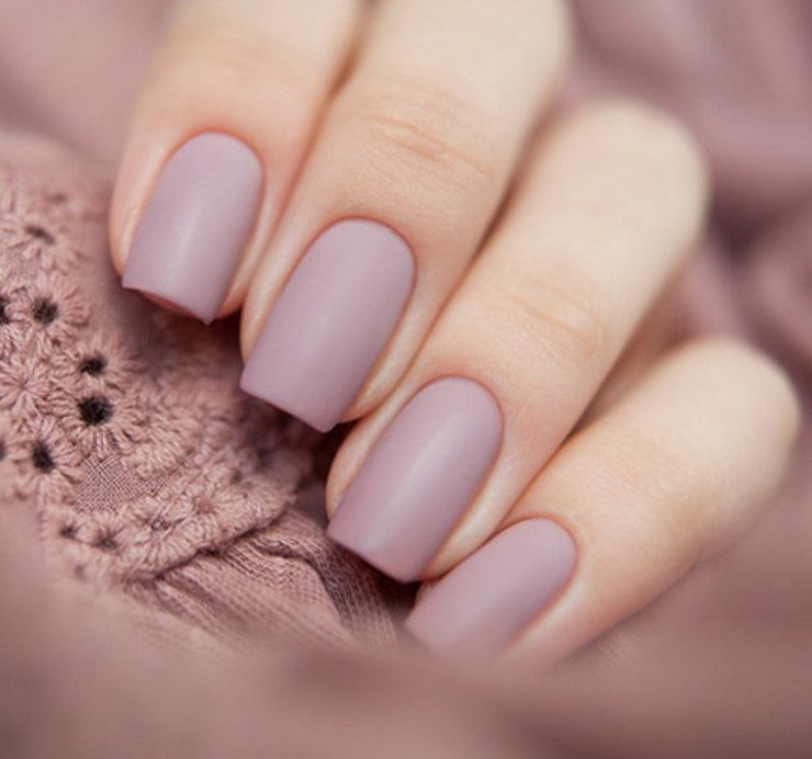 zhannadesign and cosmetic: матовый маникюр 2016 | красота ...