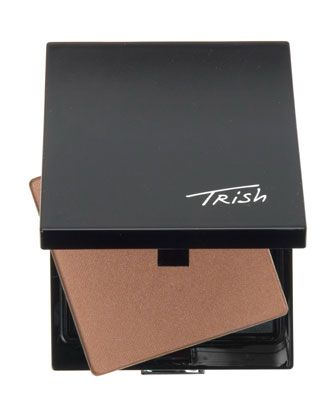 Shimmer Bronze Pressed Powder by Trish McEvoy at Bergdorf Goodman.