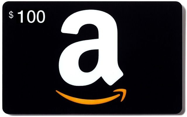 Free 5 Credit With 100 Amazon Gift Card Reload Amazon Com Printable Christmas Gift Card Amazon Gift Card Free Christmas Gift Card Holders