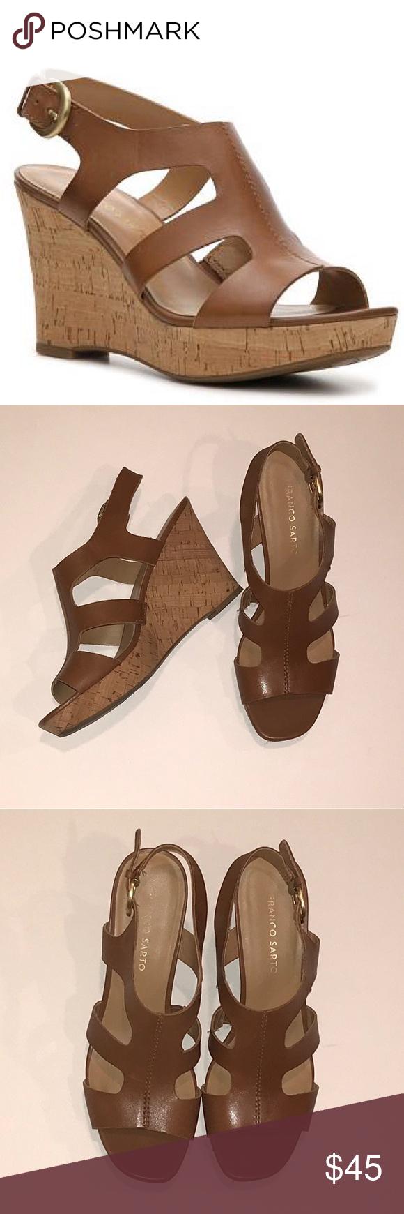 f41c40e6294e Franco sarto wedge size franco sarto platform sandals in great png 580x1740 Franco  sarto rubber soles
