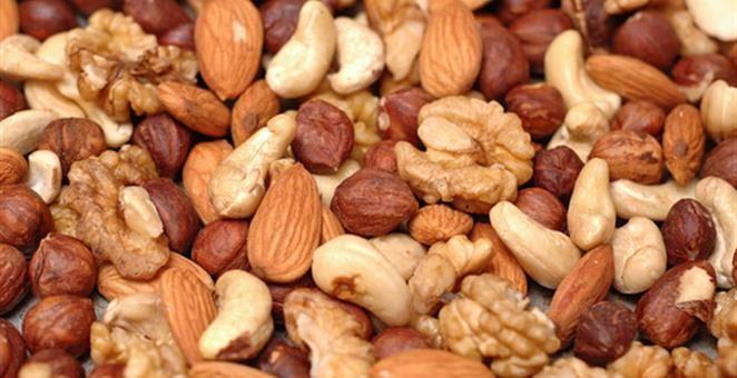 Orasasti Plodovi Mixed Nuts Walnuts Recipe Images