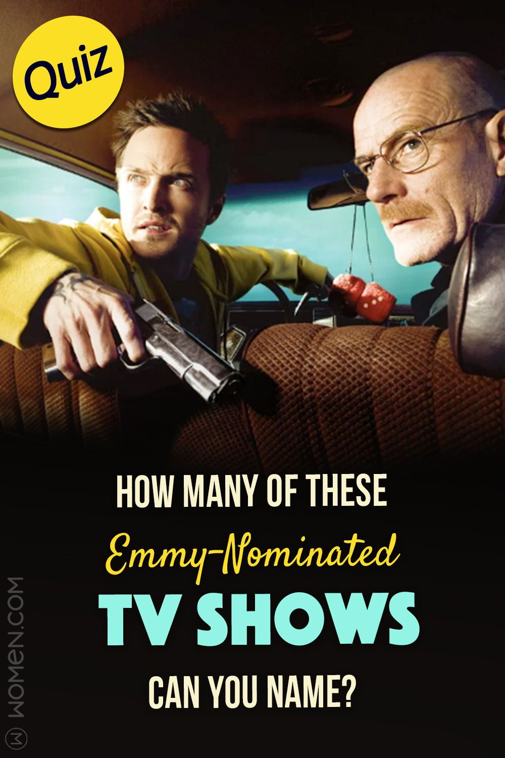 Quiz How Many Of These Emmy Nominated Television Shows Can You Name With Images Tv Quiz Quiz Tv Trivia