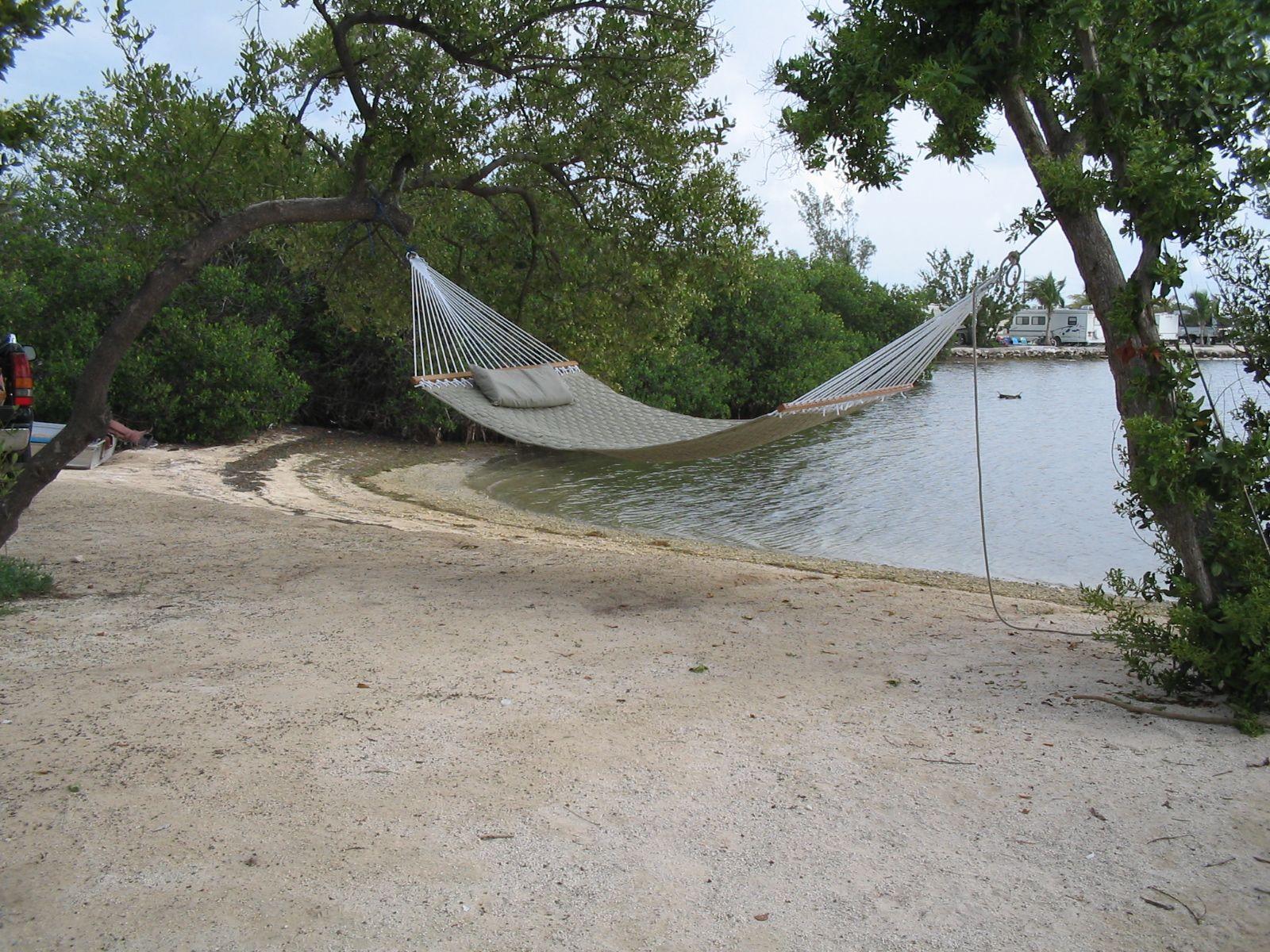Key West Campground, Key West Camping, Key West RV Park ...