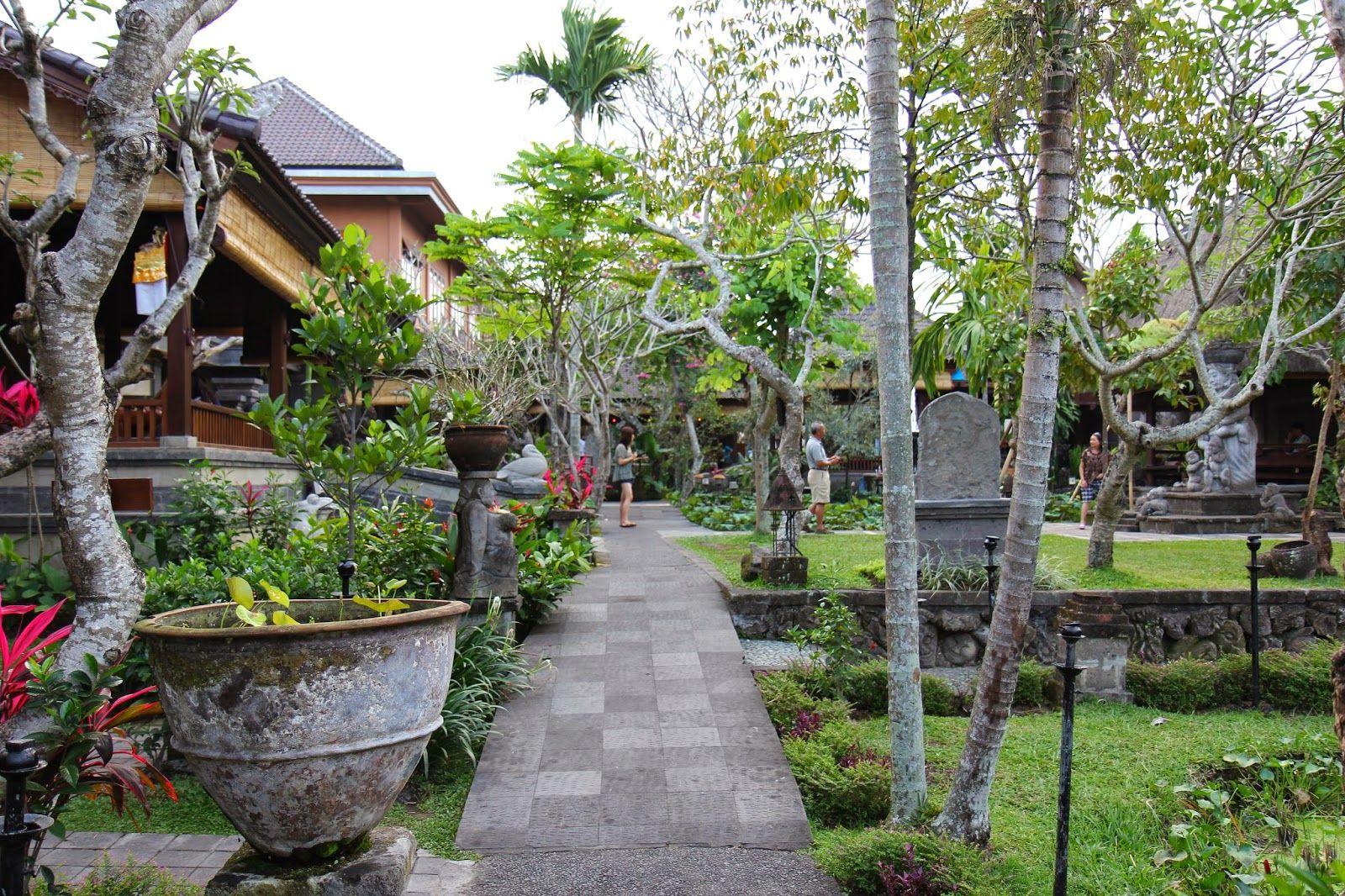 Resto Bebek Bengil Ubud Wisata Kuliner Ubud Bali