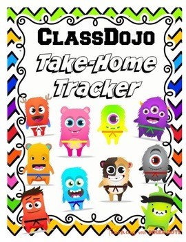 Pin on Class Dojo