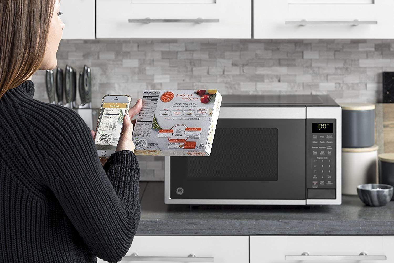 Ge Microwave Countertop Oven
