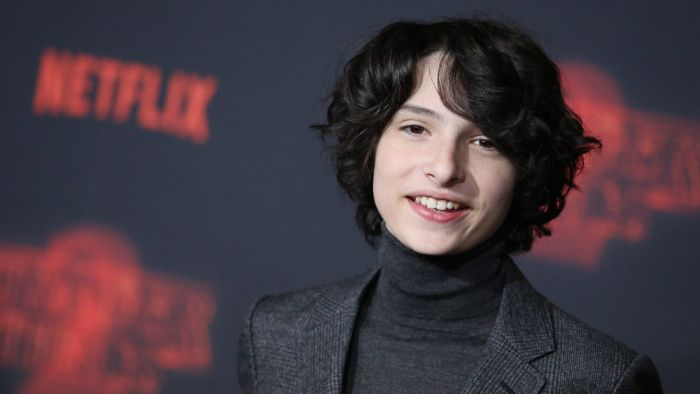 Stranger Things Actor Finn Wolfhard To Star In Haunted House Movie Turning Http Ift Tt 2ynqcqz Stranger Things Mike Cast Stranger Things Finn