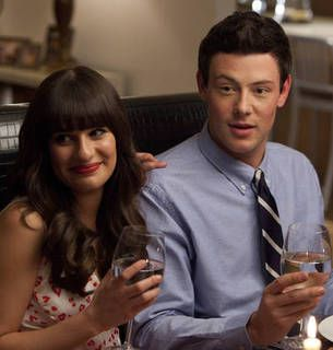 Glee Season 4: Top 5 Reasons Rachel and Finn Should Have a Baby
