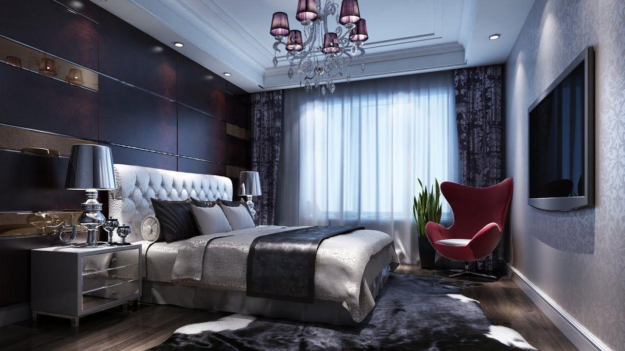 Comfort 2 Luxurious Bedrooms Luxury Bedroom Furniture Modern