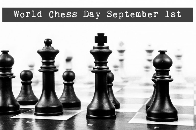 Pin By Hilton Lisa On September Holidays And History Chess Board Chess Leadership