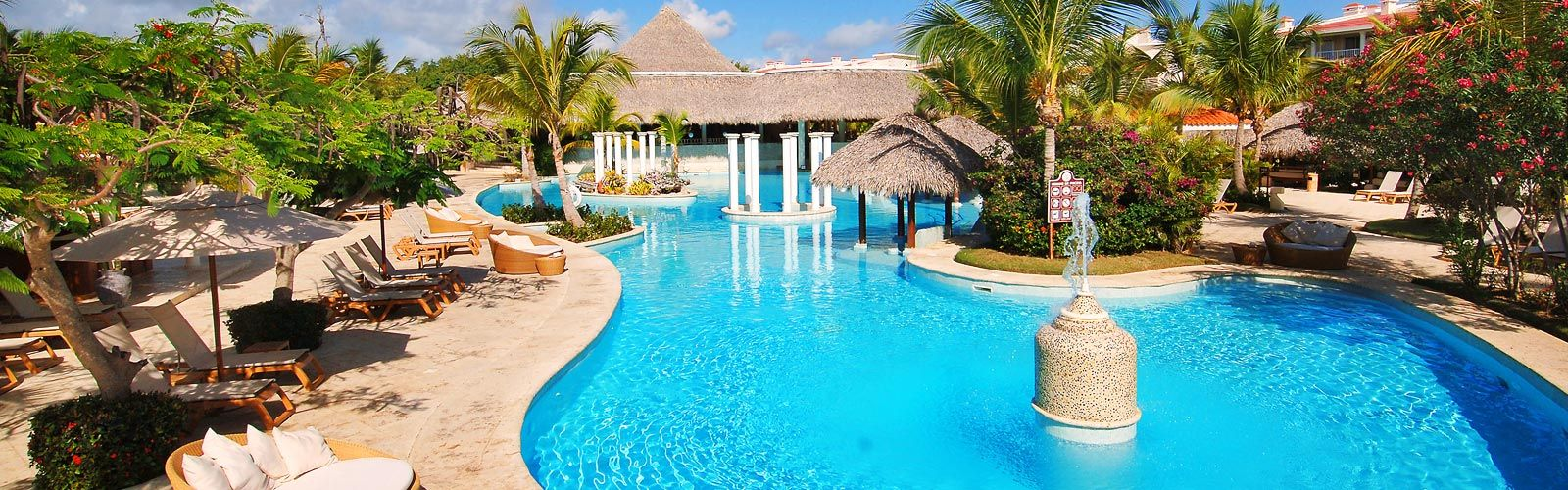 Best all inclusive family resorts melia caribe tropical dominican republic