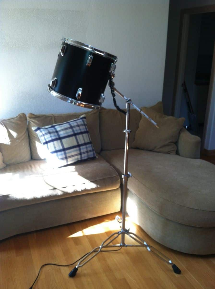 20 Re-purposed DIY Musical Instruments Projects to Pursue #musicalinstruments