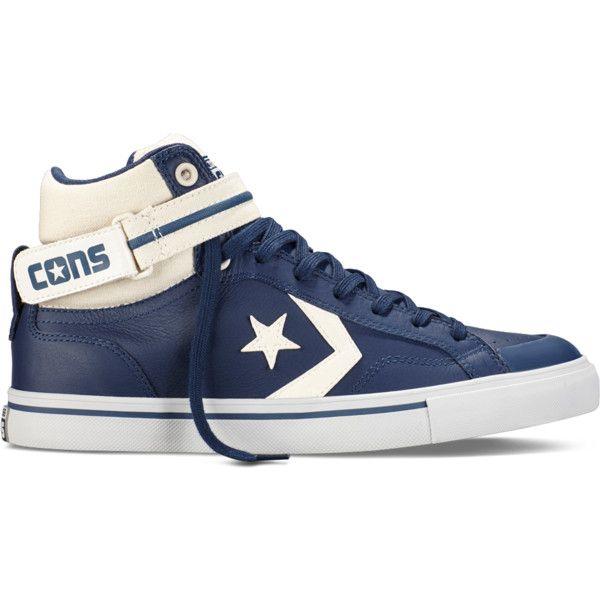 c06cf75f82b8 Converse CONS Pro Blaze Plus – nighttime navy parchment mouse Sneakers ( 50)