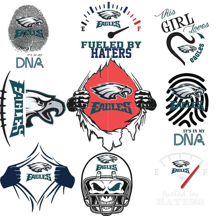 Philadelphia Eagles Svg Football Team Logo Svg Football Svg Ncaa Svg Nfl Svg Bundle Football Logo Svg Football Logo Svg Png Eps Dxf Football Logo Football Team Logos Philadelphia Eagles