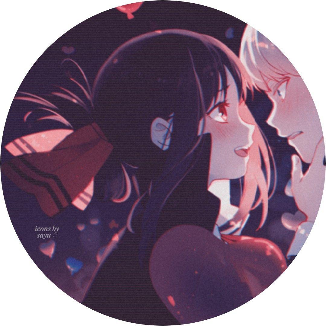 Pin de Muffin em 益│Couples. em 2020 Anime, Fotos, Metadinhas