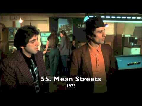 Afi S 100 Years 100 Movie Quotes Musical Montage Youtube