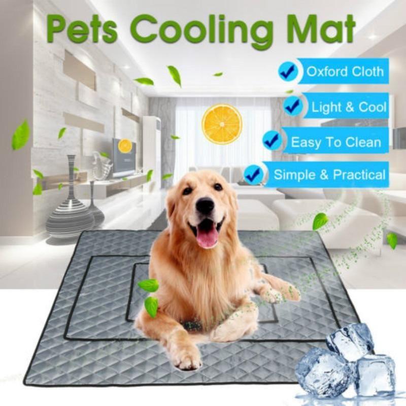 Pets cooling Mat Pet cooling mat, Dog cooling mat, Pets