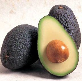 Healthy eating, love avocados!!!