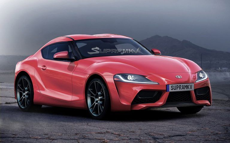 New How Much Is The 2019 Toyota Supra Performance Toyota