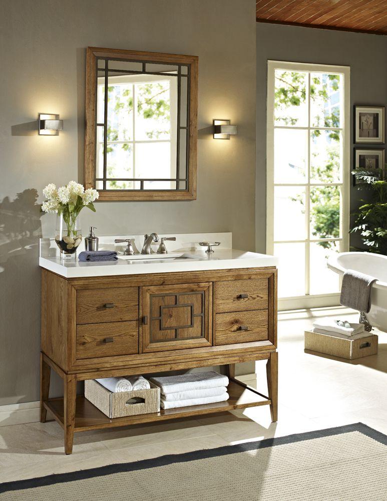 Alpha Wall Sconce by Edge Lighting   • INSPIRATION • Bathroom ...