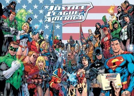 Dc Comics Bohaterowie Bajkowe Plakaty Na ścianę Pinterest