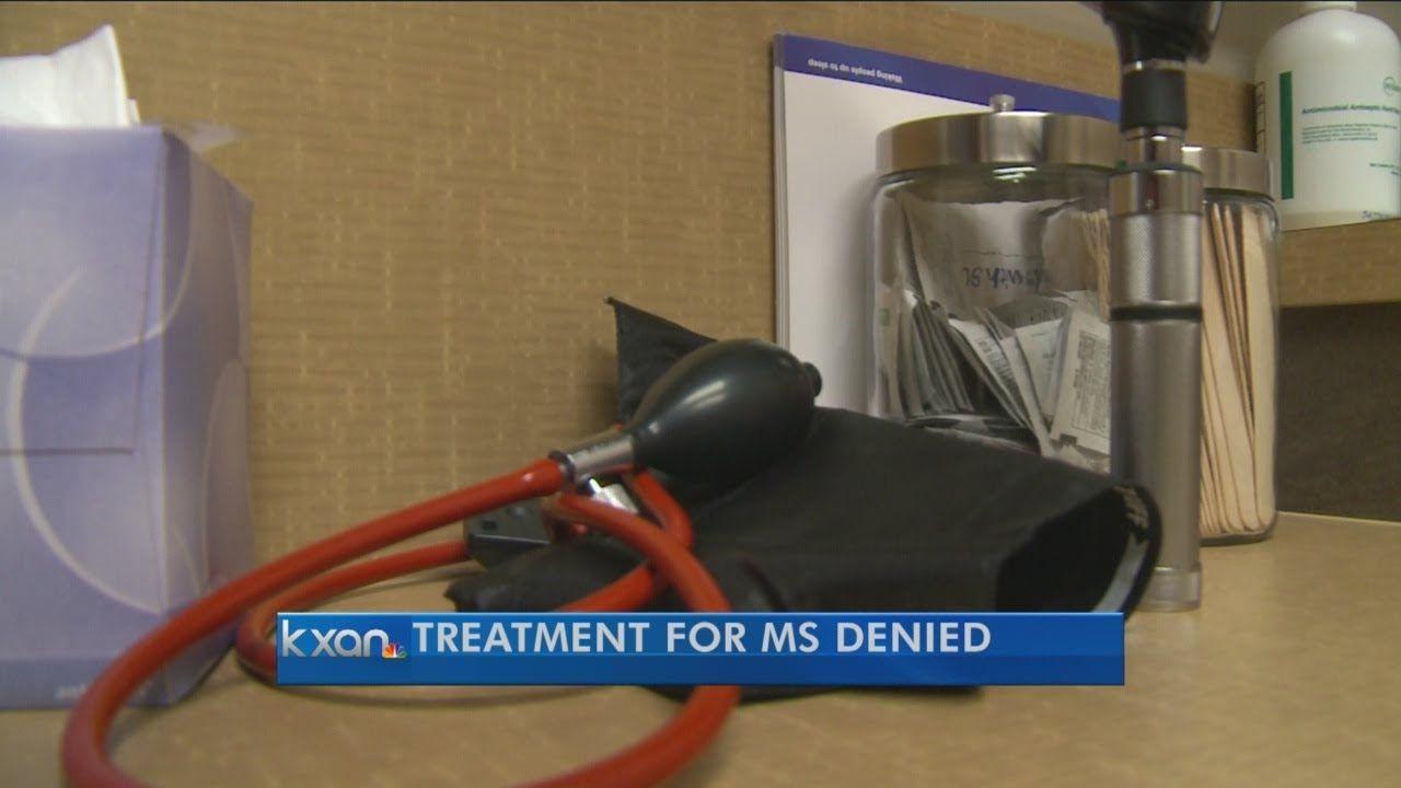 FDA Denies New Drug Treatment for Multiple Sclerosis