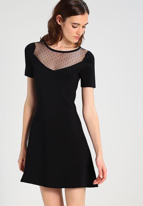 Cocktailkleid/festliches Kleid - black | Clothes and Black