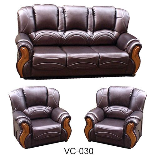 Recron Sofa Series Sofa Sofa Set Furniture