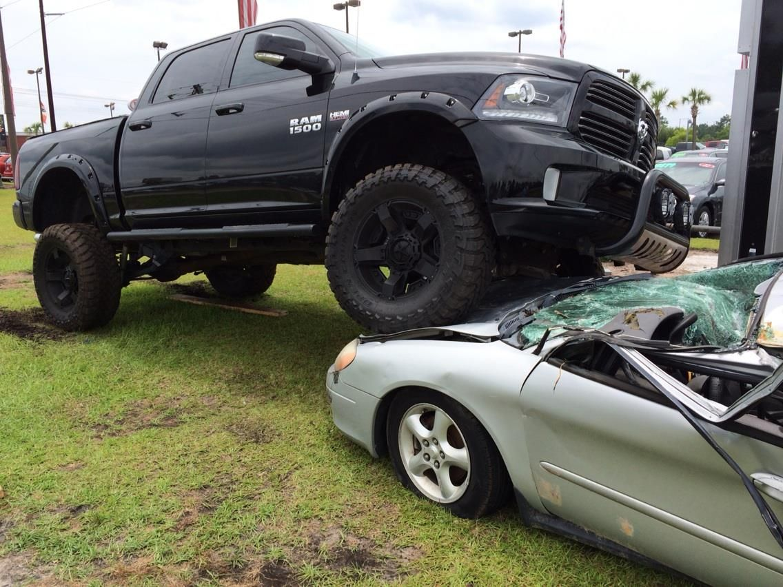 Addy S Harbor Dodge Located At 4849 Highway 501 Myrtle Beach Sc 29579 Call 888 305 1579 Lifted Dodge Dodge Trucks Dodge