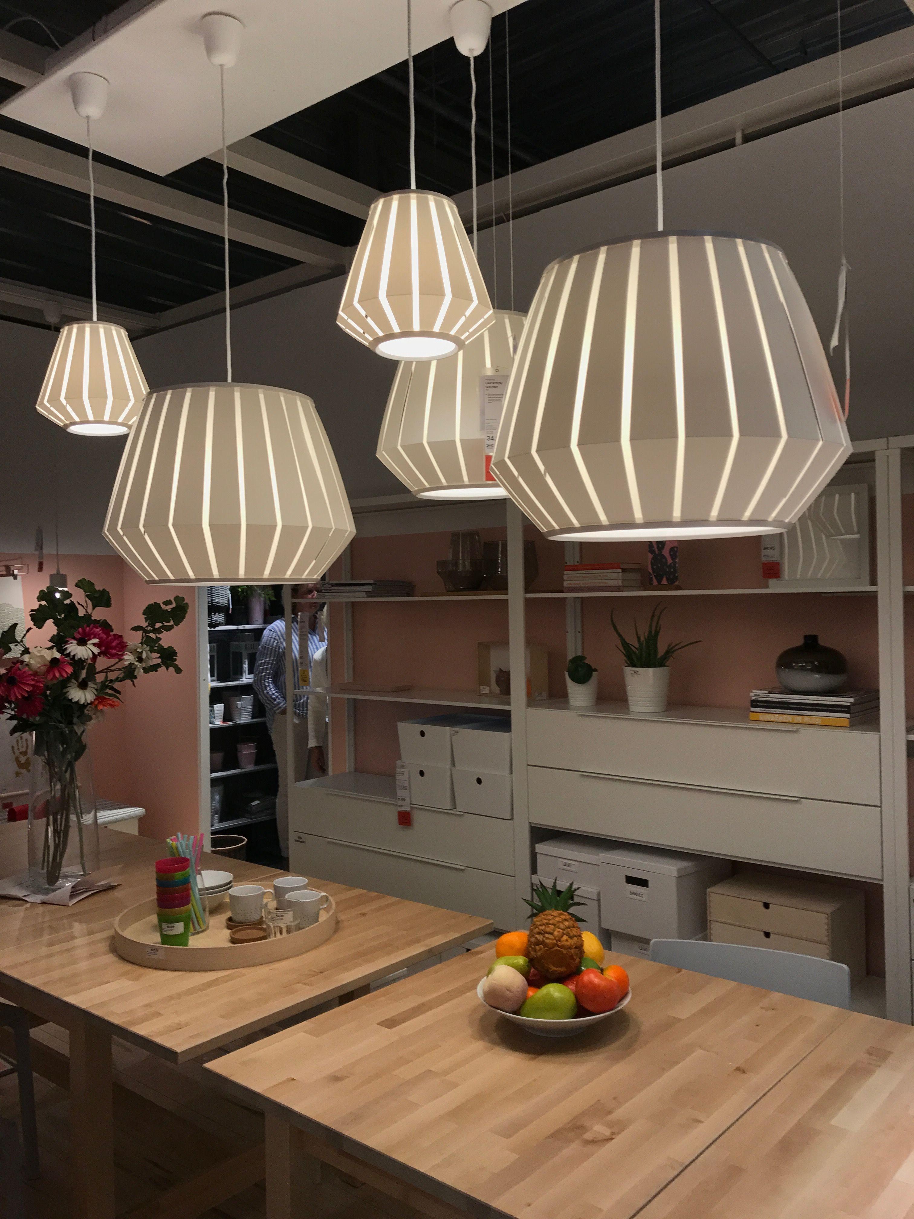 Ikea Hanglamp Eettafel Lampen Pinterest Eettafel Lampen En