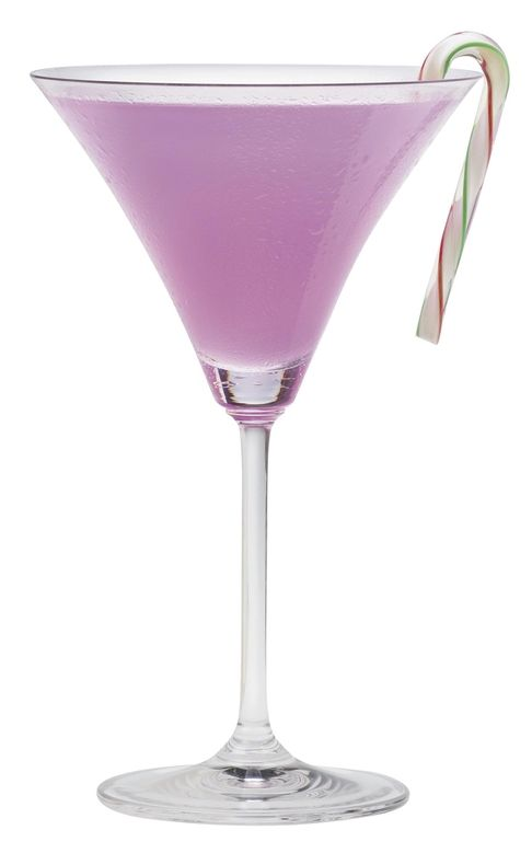 Harmonie Merry-Tini by stylecaster: Harmonie, Citrus Vodka, Cointreau and Lime Juice. #Drinks #Harmonie