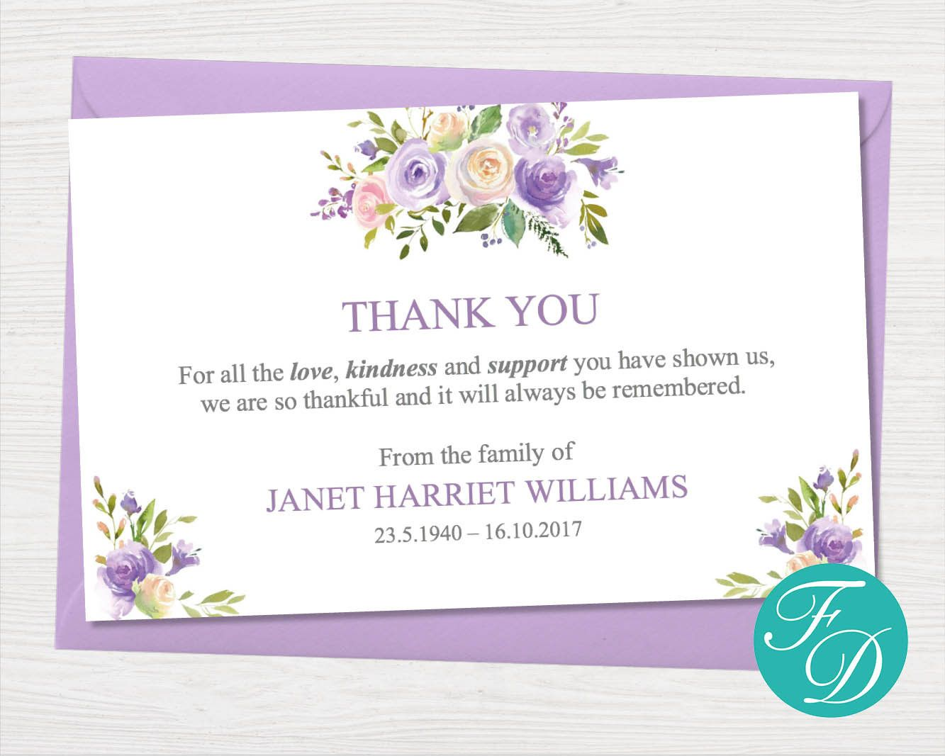 It is a graphic of Sympathy Card Printable with business