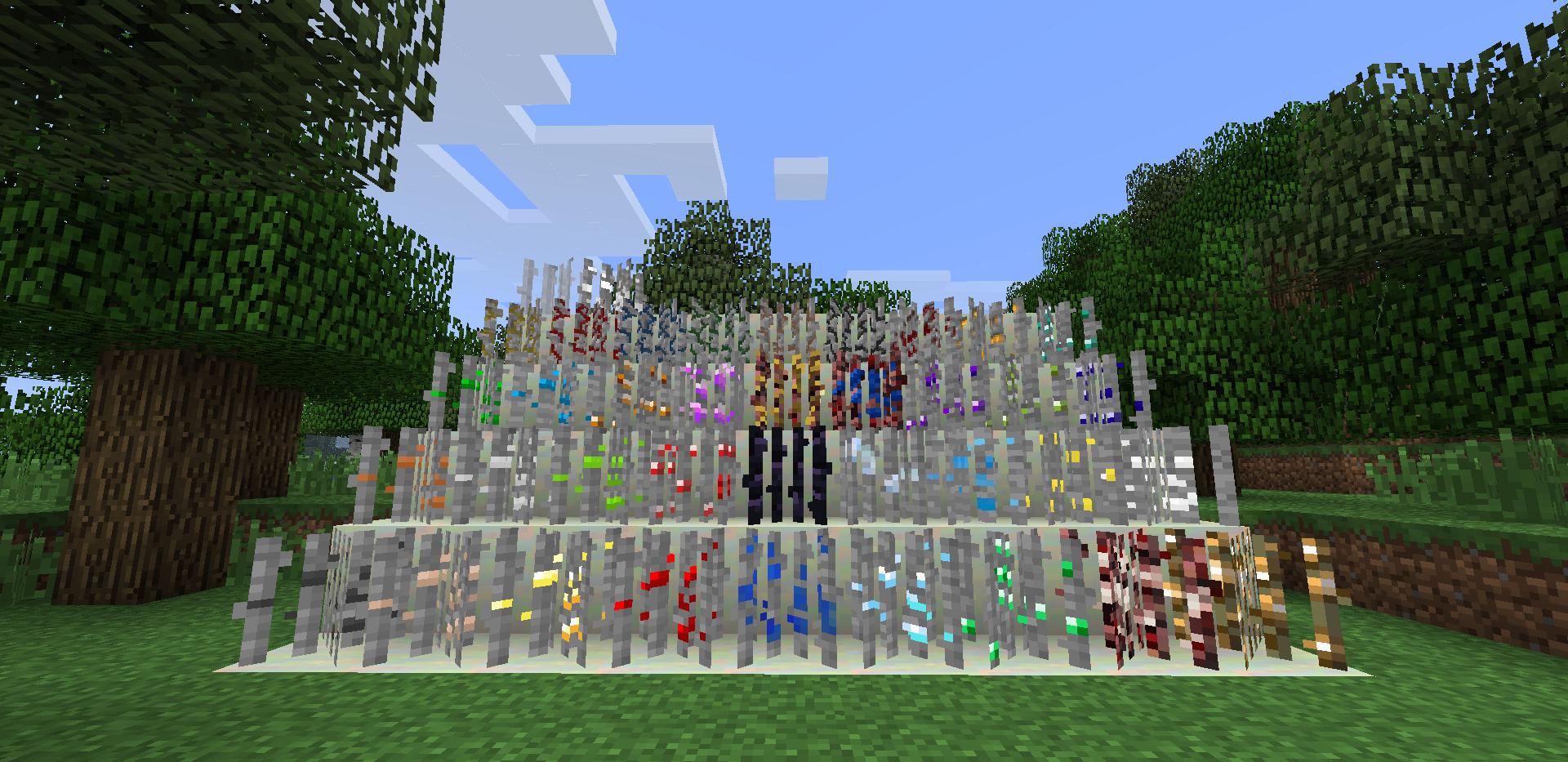 B0bGary's Growable Ores! | Minecraft 1 13 Mods