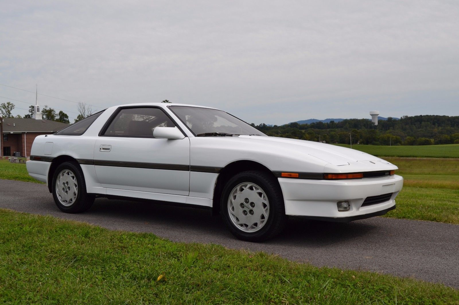 Nice Toyota 2017: 1986 Toyota Supra 1986.5 Toyota Supra MKIII Check ...