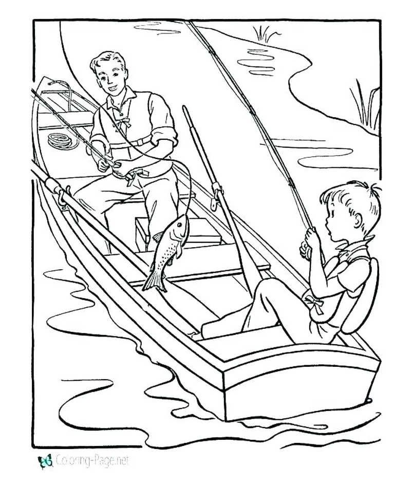 Printable Boat Coloring Pages Coloring Pages Coloring Books Coloring Pictures