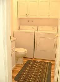 Laundry With Half Bath Google Search Laundry Room Bathroom
