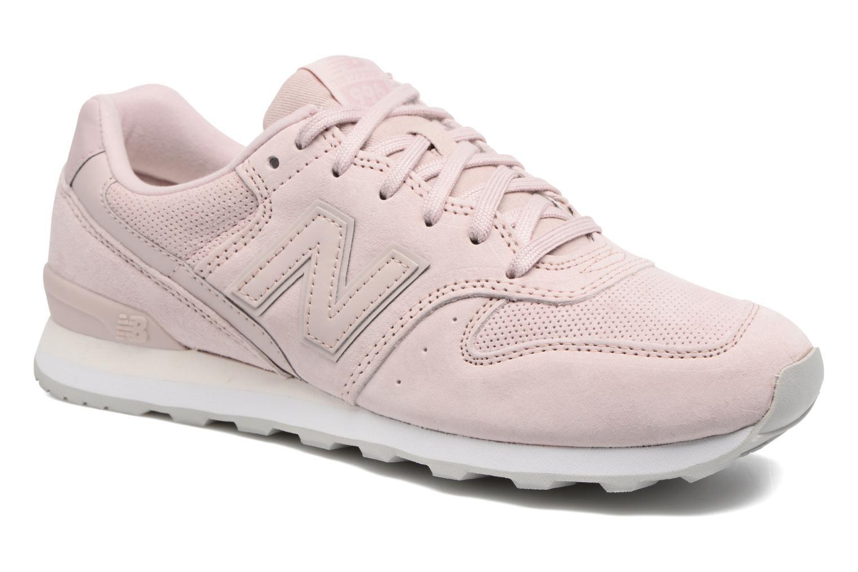 new balance 220 mujer rosa