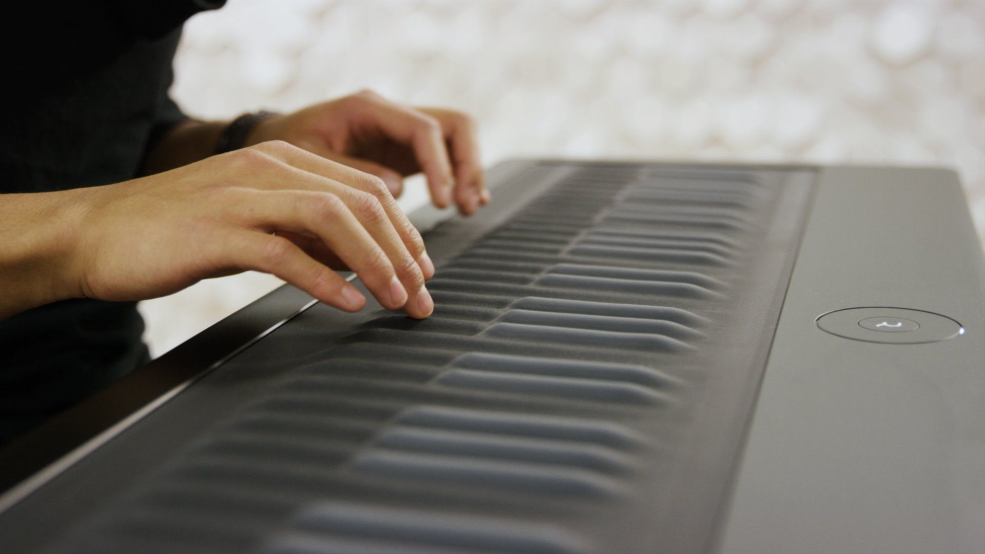 Multitrack Seaboard Grand Performance Musikinstrumente Flut Musik