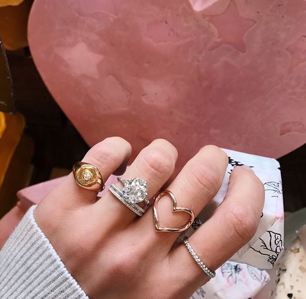 Pin by Sam Elberg on Rings and Jewels | Pinterest | Jewel and Ring