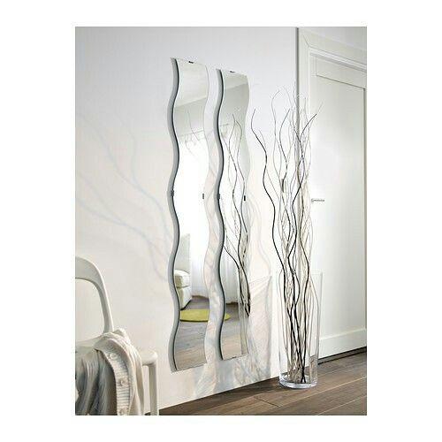 Ikea Krabb Wall Mirrors Ikea Mirror Home Furnishings Ikea