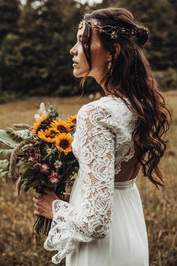 Heapiece Bride Boho