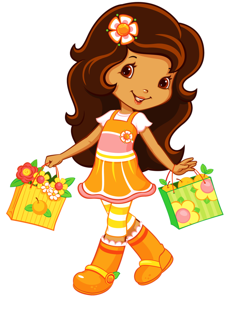 Strawberry Girl Png And Clipart Strawberry Shortcake Cartoon Strawberry Shortcake Strawberry Shortcake Characters