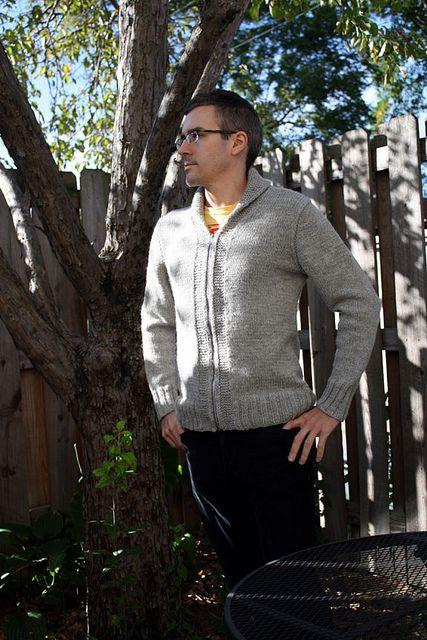 Ravelry: yoel's man sweater (pattern in magazine)