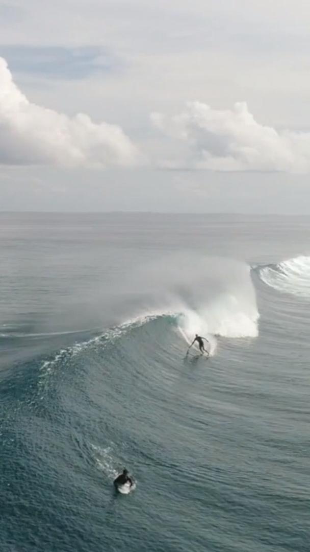 World Surfaris Maldives Jesse Little 2017 Full