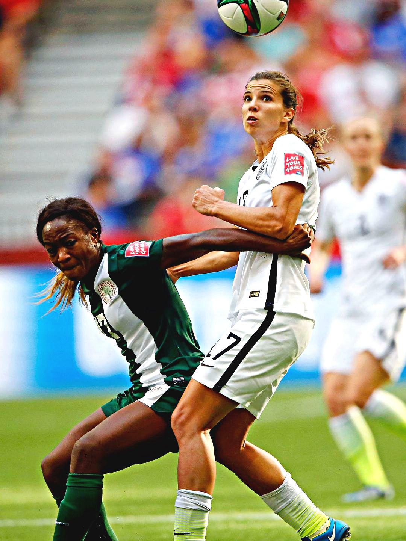 Tobin Heath 06.16.15 (With images) Usa soccer team, Heath