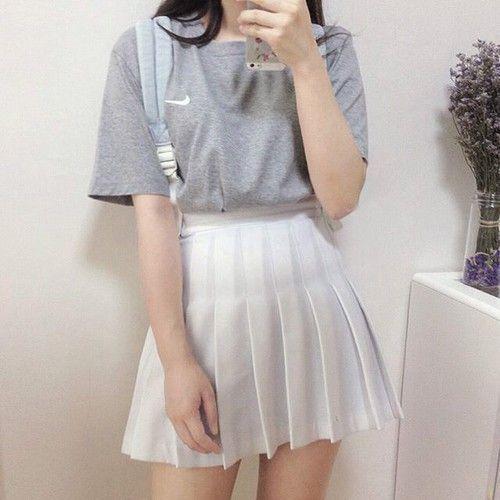 5 Korean Inspired Skirts To Try Fashion Korean Fashion Ulzzang Fashion