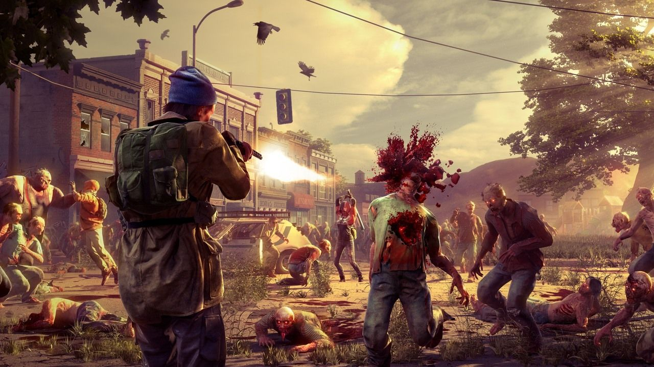 State of Decay 2 will have a larger map anyone else