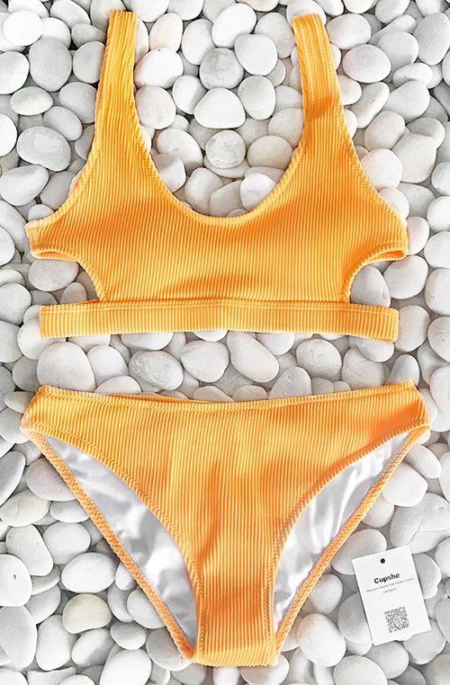 Sea Yarn Bathing Suits