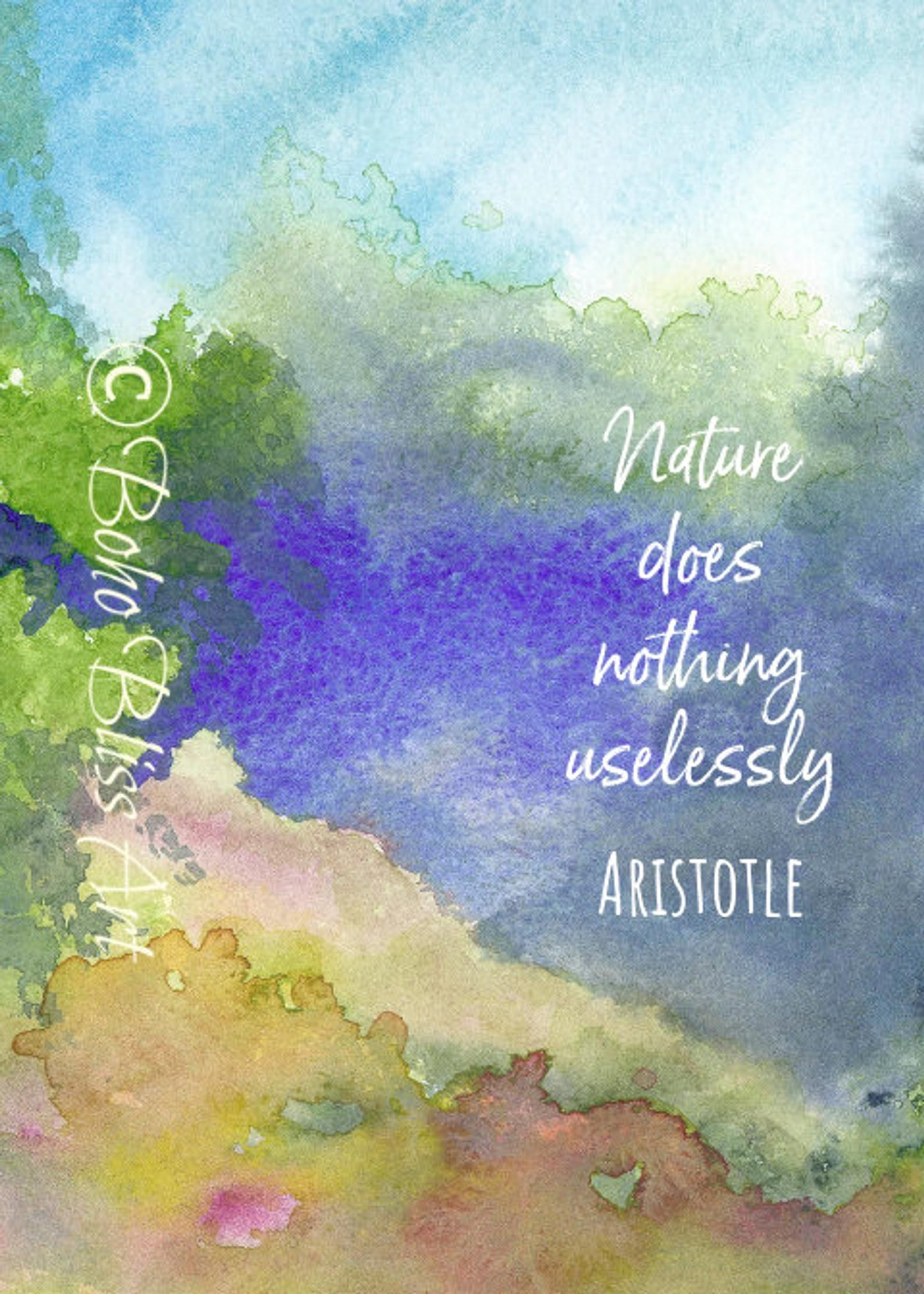Aristotle Quote There Is Something Of The Marvelous In All Etsy Aristotle Quotes Nature Quotes Happy Monday Quotes